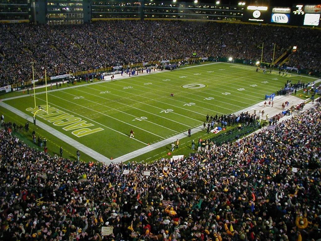 Green Bay Packers – Pro Football Website 9b3cd4212