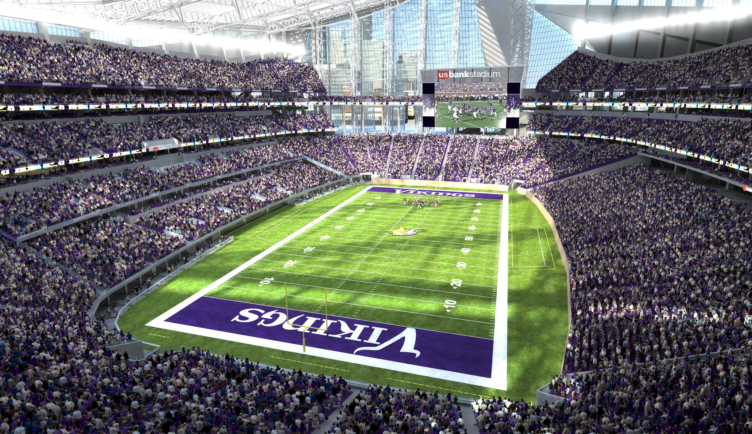 Vikings – Pro Football Website 9dc4e3f70